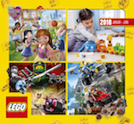 LEGO Katalog 2018 Download als PDF Dokument