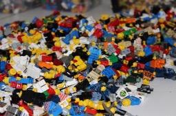 LEGO® Figuren bei Steinchenwelt Online Shop