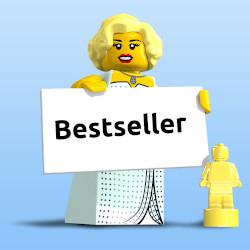 LEGO Bestseller bei Steinchenwelt.net