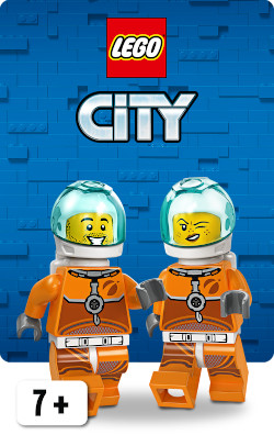 LEGO® City Sets