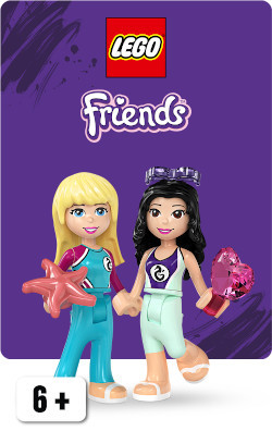 LEGO® Friends Sets