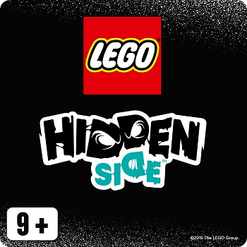 LEGO® Hidden Side Sets