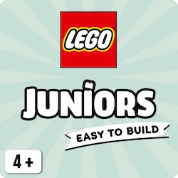 LEGO® Juniors Sets