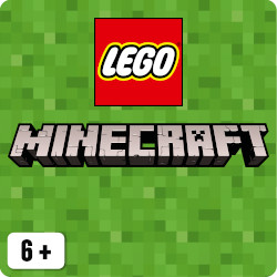LEGO® Minecraft Sets
