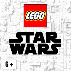 LEGO® Star Wars Sets