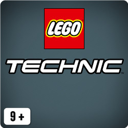 LEGO® Technic Sets