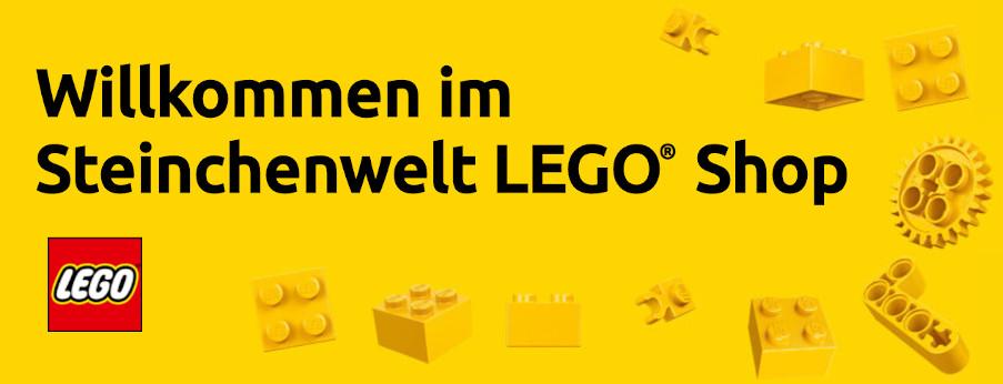 LEGO® Katalog zum Herunterladen
