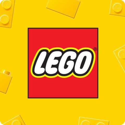 Willkommen im Lego Shop - Zur Übersicht über alle Lego Neuware
